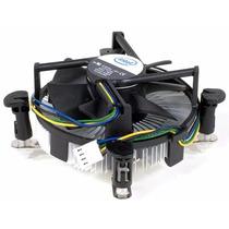 Fancooler Completo Para Tarjetas Intel Socket 775