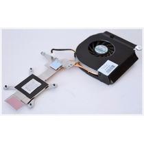 Fan Cooler Heat Sink Hp Compaq F500-f700-v6000 431450-001