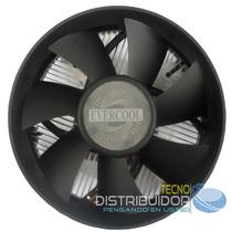 Fan Cooler, Disipador De Calor Para Cpu Socket 775