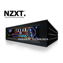 Nzxt Sentry 2 Controlador De Ventiladores De Pantalla Táctil