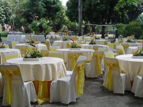 Festejos Big Service. Alquiler De Sillas,mesas, Toldos,etc