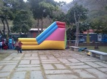 Festejos Z&z, Castillos Inflables, Cama Elastica Y Mucho Mas