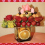 Arreglos Frutales - Frutimeli