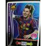 Barajita Fc Barcelona Lionel Messi Con Olograma D Colección