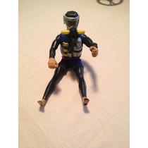 Muñeco Action Man Acuático