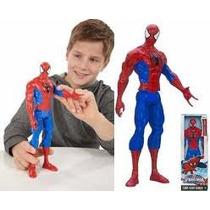 Muñecos Avengers,superman,hombre Araña,iron Man,thor