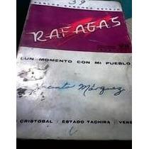 Rafagas De Mons. Carlos Sanchez Espejo Volumen Vii 1970-71