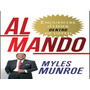 Libro De Myles Munroe - Al Mando Encuentre El Lider Pdf