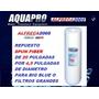 Cartucho Polipropileno De 20 Repuesto Osmosis Filtros D Agua