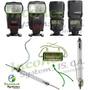 Tubo Lampara De Xenon De Flash Canon Speedlite 580exii Inco