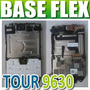 Chasis Placa Central Base Antena Blackberry Tour 9630 Flex