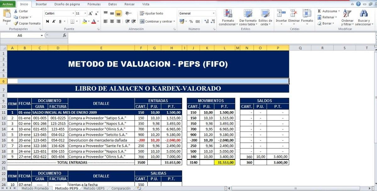 formatos-en-excel-de-metodos-de-valoracion-de-inventario-13565