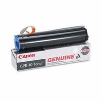 Toner Gpr 10 Original Para Fotocopiadora Canon