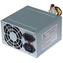 Fuente De Poder Mega Power Atx 500w