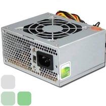 Fuente De Poder 500w Atx 20+4 Pin Conector Sata Para Pc