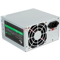 Fuente De Poder Atx 600w 20+4pin Con Su Cable Pc Escritorio