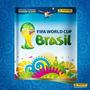 Álbum Copa Del Mundo Brasil 2014 ¿ Panini En Digital Full