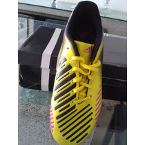Zapatos De Fútbol Sala Marca Adidas Modelo Predator
