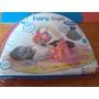 Gimnasio Para Bebes Fairy Gym De Playgro