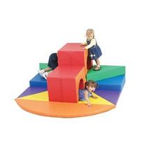 Baby Gym Tuneles De Diversion