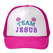 Gorras Cristianas Con Mensajes