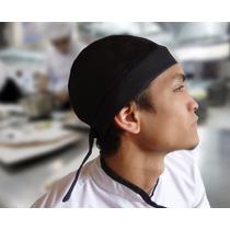 Bandana De Chef