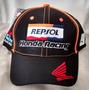 Gorra Repsol Moto Gp Marc Marquez 93 Honda.