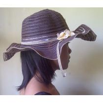Sombreros Playeros, Para La Piscina, Paseos, Tu Decides! (1)