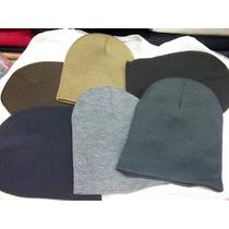Gorras Tipo Pasamontañas. Unisex. Hechas En El Ecuador