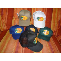 Gorras Bass Pro Shops Logo Estampado 100% Originales