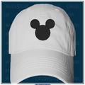 Gorra Mickey Minnie Mouse (disney)