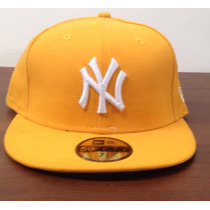 Gorras Raperas New Era Yankees Originales