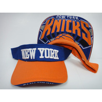 Viseras Nba Knicks