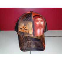 Gorras Duck Dynasty, Bass Pro Shops