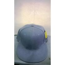 Gorra Plana Unicolor Subcrew (58cm)