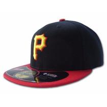 Gorras New Era Pittsburgh Pirates 59 Fifty