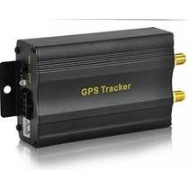 Gps Tracker Tk 103a Rastreo Satelital Vehiculo, Moto, Camion