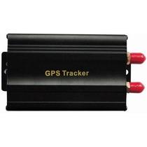 Gps Tracker Alarma Rastreo Satelital Apaga Carros Antirobo