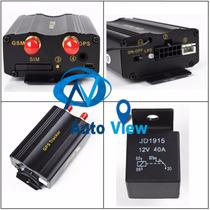 Gps Tracker Tk103 Plataforma Satelital Venta Instalacion Gps