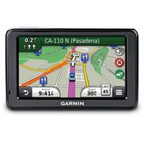 Gps Garmin 2595lmt, 5 Pulg. Control X Voz Usa Vzla Bluetooth