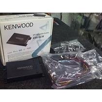 El Tigre Kenwood Kna-g610 Unidad Gps Garmin Para Dvd