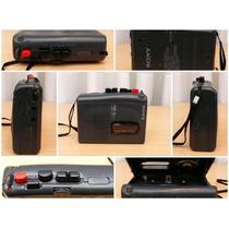 Grabador De Periodista Sony Tcm353v (dañado)