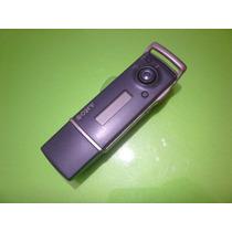 Dictafono Grabadora Mp3