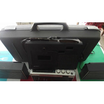 Stereo Cassette-corder Sony Tc-126