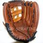 Tamanaco Guante Beisbol Softbol Cuero Premium Series St-12 E