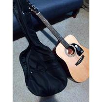 Guitarra Electroacustica Epiphone Pr-150 Na. Nueva.