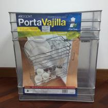 Herraje Para Cocina: Porta Vajilla Aerocloset