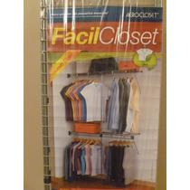 Fácil Closet Aerocloset