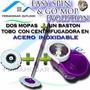 Coleto Giratorio Mopa Centrifugadora Spin And Go Easy Mop