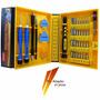 Kit Herramientas Destornilladores Celulares Yaxun Yx6028